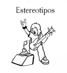 Estereotipo del rockero